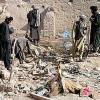 Бүген Әфган туенда шартлауда 20 кеше һәлак булды